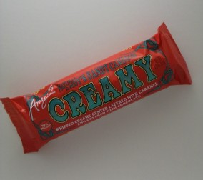 Amy's Andy's Dandy Candy Creamy